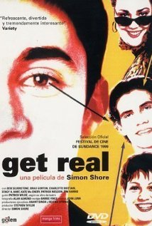 Get Real (1998) cover