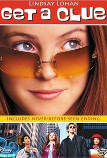 Get a Clue (2002) cover