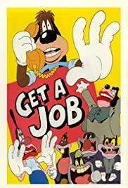 Get a Job (1985) cover