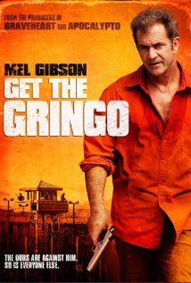 Get the Gringo (2012) cover