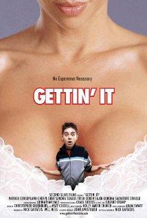 Gettin' It (2006) cover