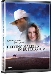 Getting Married in Buffalo Jump 1990 poster