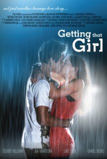 Getting That Girl (2011) cover