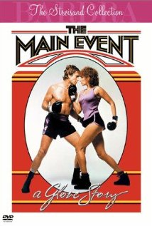 Getting in Shape for 'The Main Event' (1979) cover