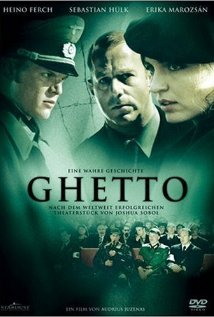 Ghetto (2006) cover