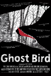 Ghost Bird (2009) cover