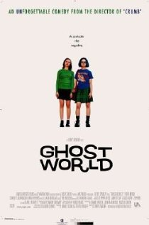 Ghost World (2001) cover