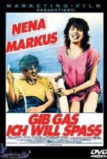 Gib Gas - Ich will Spaß! 1983 poster