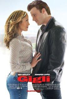 Gigli (2003) cover