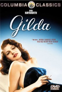 Gilda (1946) cover
