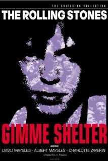 Gimme Shelter (1970) cover
