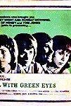 Girl with Green Eyes (1964) cover