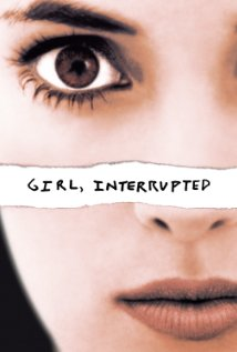 Girl, Interrupted (1999) cover