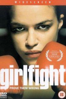 Girlfight (2000) cover