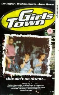 Girls Town (1996) cover