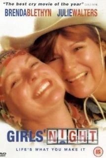 Girls' Night (1998) cover