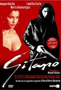 Gitano (2000) cover