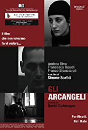 Gli arcangeli (1963) cover