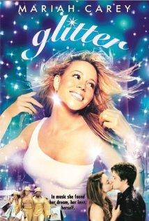 Glitter (2001) cover