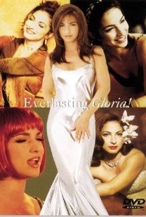 Gloria Estefan: Everlasting Gloria (1995) cover