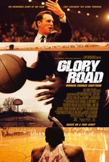 Glory Road 2006 poster