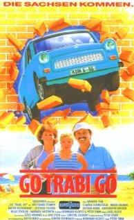 Go Trabi Go (1991) cover