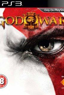 God of War III (2010) cover