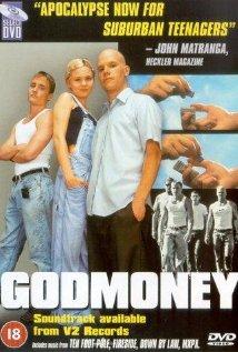 Godmoney (1999) cover