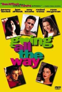 Going All the Way (1997) cover