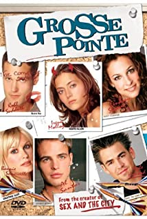 Grosse Pointe (2000) cover