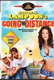 Going the Distance (2004) cover