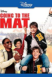 Going to the Mat (2004) cover