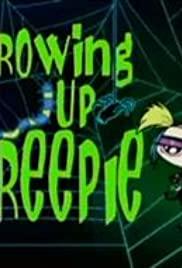 Growing Up Creepie 2006 poster