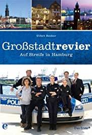 Großstadtrevier (1986) cover