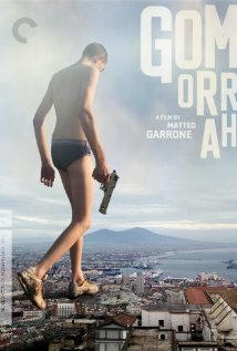 Gomorra (2008) cover
