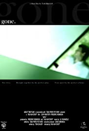 Gone (2007) cover