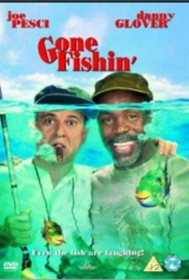 Gone Fishin' (1997) cover