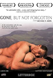 Gone, But Not Forgotten (2003) cover