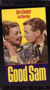 Good Sam 1948 poster