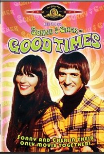 Good Times (1967) cover