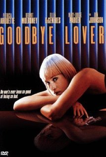 Goodbye Lover (1998) cover