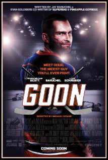 Goon (2011) cover