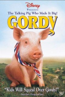 Gordy (1995) cover