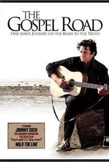 Gospel Road: A Story of Jesus 1973 poster