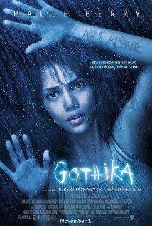 Gothika 2003 poster