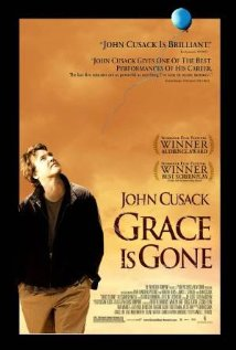 Grace Is Gone (2007) cover