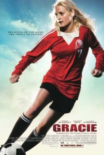 Gracie (2007) cover