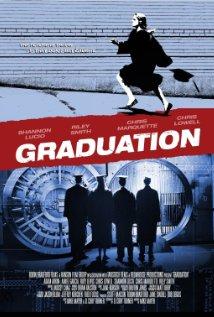 Graduation (2007) cover
