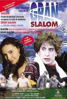 Gran Slalom (1996) cover