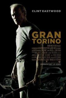 Gran Torino (2008) cover